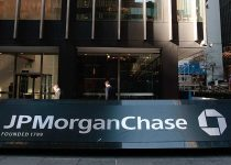 J.P Morgan Chase Bank